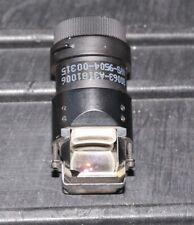 Collimator Lens Assembly PVS-7