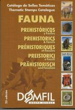 cb59 Thematic Topical - Fauna On Stamps Afinsa catalogue