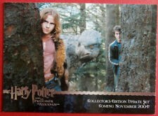 "HARRY POTTER - PRISONER OF AZKABAN - ""PROMO 04"" TRADING CARD - ARTBOX 2004"