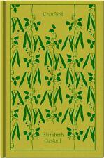 Cranford (Penguin Clothbound Classics) (Hardcover), Gaskell, Eliz. 9780141442549
