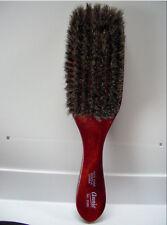 Torino Pro Medium Wave Brush #530 By Brush King - Curve Palm