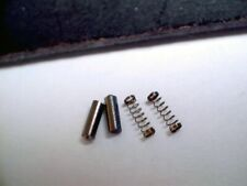 1 New Set of Tyco 440-X2 Motor Brushes & Springs - $1.75 Shipping