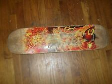 vintage rare used collectable skateboard rob boyce world Ind late 90's