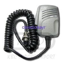 KPO Replacement CB Microphone 4 Pin Uniden Wiring, Cobra, TTI 550 Maxon CM10 Etc