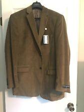 Saddlebred Coat/Blazer Tan 44L