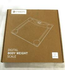 Etekcity Digital Scale Bathroom Scale Weight Management Scales For Sale Ebay