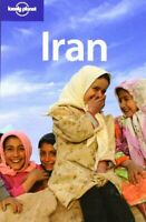 Lonely Planet Iran (Country Travel Guide) By Andrew Burke,Mark Elliott