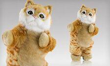 Dancing Cat Speaker BROWN