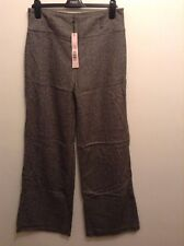 BNWT🌹Phase Eight🌹Size 14 Carol Grey Wool Mix Trousers New, No Belt £ 85