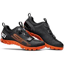 Eur 39//US 6 New Sidi SD15 Sand Black MTB Shoe