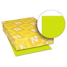 Wausau Papers WAU22581 Colored Paper