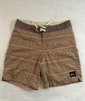 Quiksilver Boys Board Shorts/Boardies - Size 14B - Free Shipping