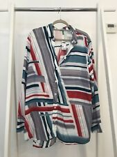 United Colours of Benetton Womens Shirt Size XL