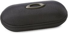 Oakley Glasses Case Large Soft Vault Black Sunglasses Protection Shell Accessory