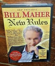 Bill Maher: New Rules (DVD, 2006, HBO)