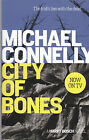 City Of Bones by Michael Connelly (Paperback) Book - New
