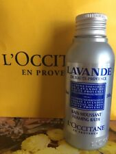 L'Occitane Lavender Foaming Bath Wash (Lavande) 3.4fl.oz