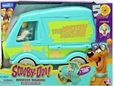 """50Th Birthday Of """" Scooby-Doo The Mystery Machine """" Includes 'Fred' No. 62316"""