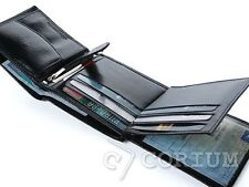 mens wallet  man wallet elegant CORIUM NEW COLLECTION  leather wallet