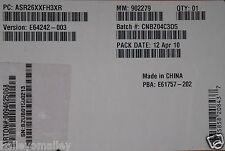 Intel ASR26XXFH3XR three slot PCI-XRriser Assembly New Bulk Packaging
