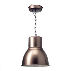 Pendant Bronze lamp Shade Industrial Modern Bar Kitchen Hallway Photo Metal New
