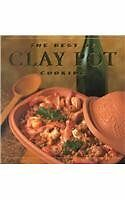The Best of Clay Pot Cooking by Dana Jacobi