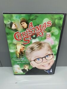 A Christmas Story [Full-Screen Edition]