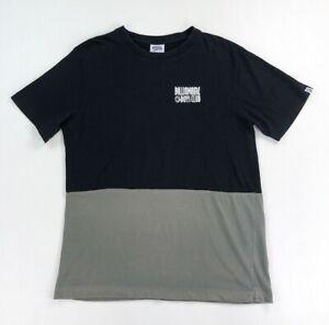 Billionaire Boys Club T Shirt Tee Black Mens Medium