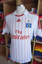 Trikot HSV Hamburger SV 2007/09 (M) Heimtrikot Adidas Jersey Shirt Hamburg