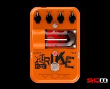 MADE IN JAPAN! VOX TONE GARAGE TRIKE FUZZ OCTAVE PEDAL BOUTIQUE TONE AT 50% OFF