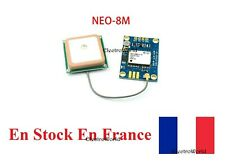 GPS module NEO M8N GY-GPSV3 Aircraft Flight Controller Arduino