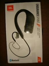NEW JBL Harman Endurance Sprint Wireless Waterproof Headset Earbud Bluetooth
