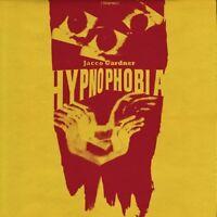 JACCO GARDNER - HYPNOPHOBIA  CD NEU
