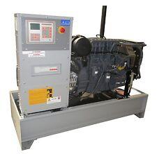 40 kVA Deutz 230 400 V Diesel Generator Notstromaggregat Stromerzeuger