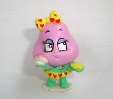 Figurine ancienne PVC dessin animé Les champignous  Michel Oks 1984 : coquette