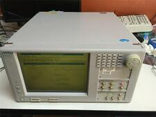Anritsu MP1632A Digital Data Analyzer MU163220A & MU163240A Opt 01/02/03