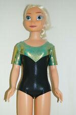 Leotard for My Size Barbie / Disney princess 38''
