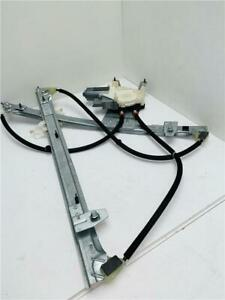 Genuine Citroen Xsara RH Window Regulator & Motor 9222G0