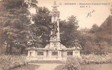 ROUBAIX - Monument Gustave Nadaud -