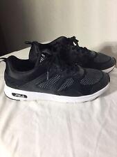 Fila Men's Size 9 Black Running Shoe