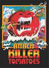 Attack of the Killer Tomatoes  Comedy David Miller, George Wilson, Sharon Taylor