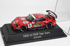 EBBRO ESSO ULTRON #6 TIGER SUPRA JGTC 2000 1:43