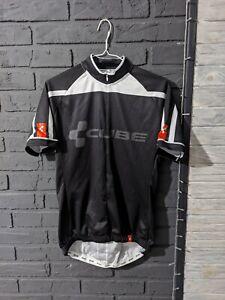Cube Jerseys  BLACKLINE  Men's Clothing  Sleeve Sz L