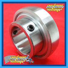 Go Kart 40mm Race Axle Bearing FreeSpin Non Contact Shields SB208ZZC3