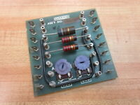 Dynamatic Ass/'y 15-240-19 Circuit Board