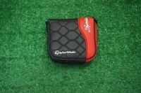 TaylorMade Golf Spider Limited Putter Headcover Head Cover Good