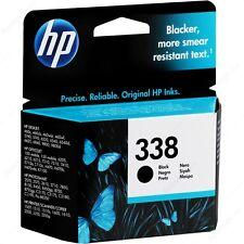 HP 338 - Cartouche d'encre HP numero338 C8765EE noir