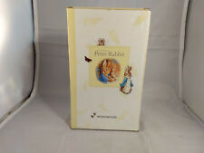 Wedgwood Peter Rabbit 3 Piece Set with Box - Bowl, Plate, and Cup