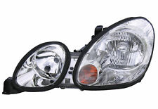 98-00 Lexus GS-300/400/430 (W/O HID) Driver Side Headlight