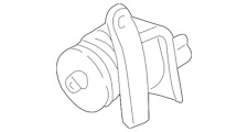 Genuine GM Front Mount 15967994